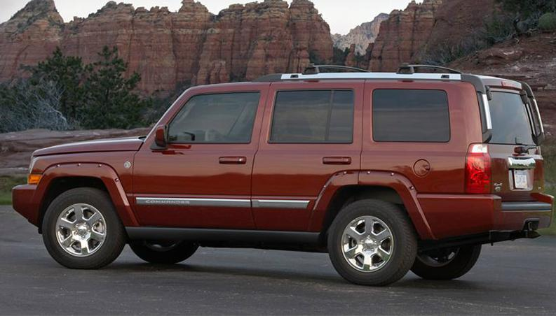 Lawsuit Alleges Jeep Recall Created 4 Wheel Drive Problems |  CarComplaints.com