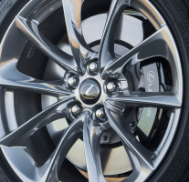 Lexus Class Action Lawsuit Alleges Brakes Squeal