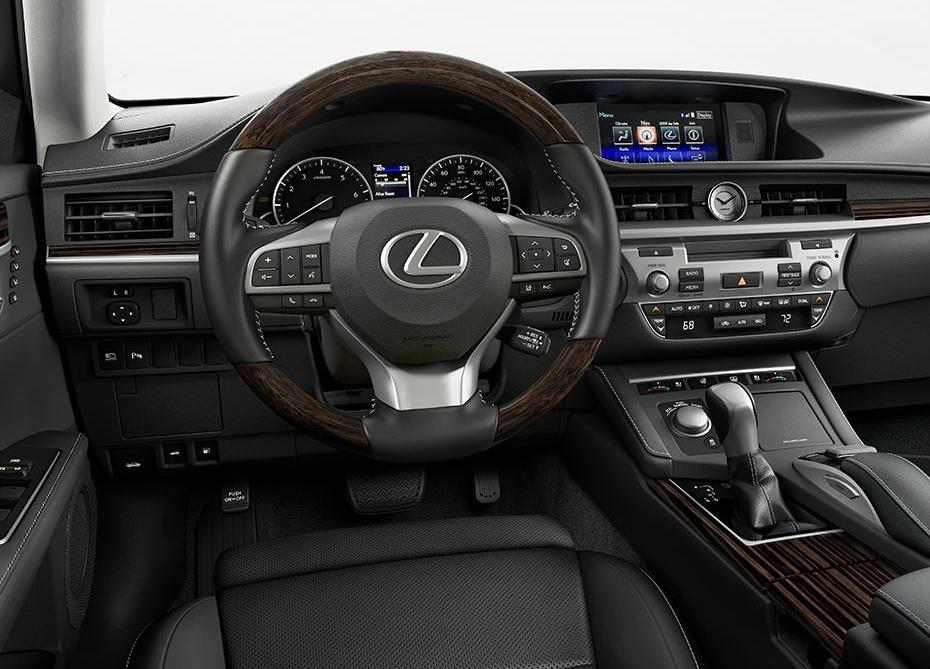 Lexus ES Air Conditioner Smells Cause Lawsuit | CarComplaints com