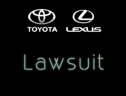 Lexus Owner Sues Toyota For Not Fixing Takata Airbag