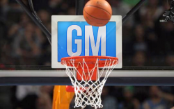 It's March Madness For GM: Another 1,500,000 Vehicles Recalled