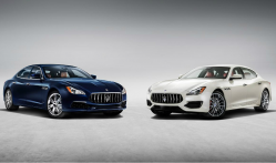 Maserati Recalls 50,000 Cars to Prevent Fires