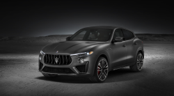 Maserati Recalls Quattroporte, Ghibli and Levante For Faulty Welds