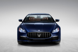 Maserati Recalls Quattroporte GTS Cars That Can Stall