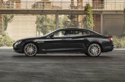 Maserati Recalls 9,000 Quattroporte and Ghibli Cars