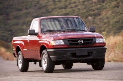 Mazda Expands Takata Airbag Recall For B-Series Trucks