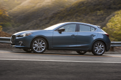 Mazda MAZDA3 Clutch Noise Lawsuit Keeps Moving