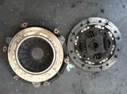 Mazda Mazda3 Clutch Replacements Cause Lawsuit