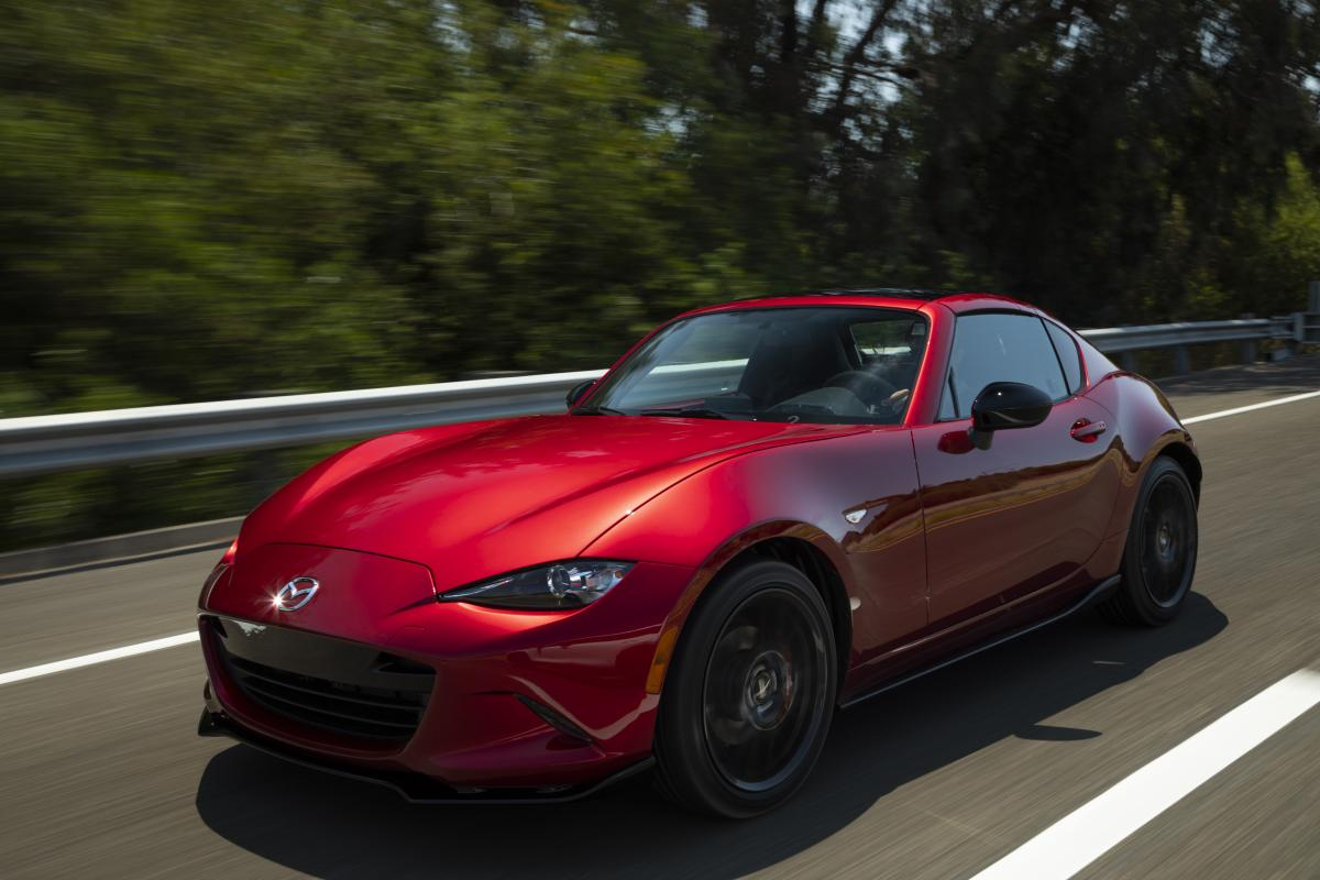 Mazda Mx 5 Miata Recall Issued For 14 370 Cars Carcomplaints Com