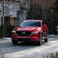 Mazda3, Mazda6 and CX-5 Recalled For Stalling Engines