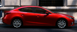 Mazda Recalls Mazda3, Mazda6, and Mazda Tribute