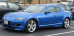 Mazda RX-8 Recalled To Fix Cracked Fuel Pump Rings