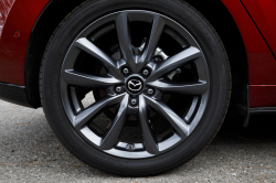 Mazda Recall: Mazda3 Wheels Could Fall Off From Loose Lug Nuts