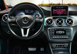 Mercedes-Benz Air Conditioner Problems Keep Lawsuit Moving