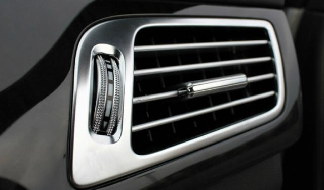 Mercedes-Benz Air Conditioning Odor Lawsuit Filed in Georgia