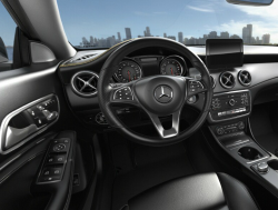 Mercedes-Benz Airbag Lawsuit Filed Over 'Sham Recall'