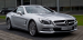 Mercedes-Benz Recalls Cars to Fix Electric Power Steering