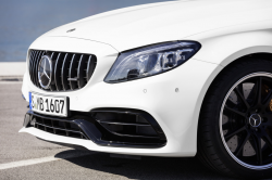 Mercedes Electronic Stability Problems Cause Recall