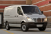 Mercedes-Benz and Freightliner Sprinter 2500/3500 Vans Recalled