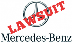 Mercedes-Benz Gas Leak Lawsuit: Leaks and Smell Are Dangerous