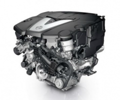 Mercedes benz m272 and m273 engine lawsuit preliminarily for Mercedes benz m272 engine