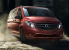 Mercedes-Benz Metris Vans Recalled After Reported Fire