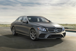 Mercedes-Benz Recalls 475 Vehicles in 3 Recalls