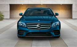 Mercedes-Benz Recalls E300, E300 4Matic and C300