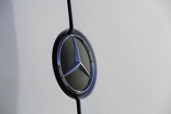 Mercedes-Benz Recalls 115 Vehicles in 3 Recalls