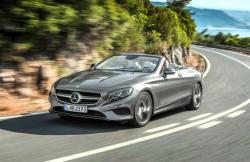 Recalls for Mercedes benz headlight problems