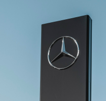 Mercedes-Benz Recalls Vehicles For Seat Belt Problems