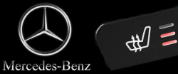 Mercedes-Benz Seat Heater Lawsuit Fires Up