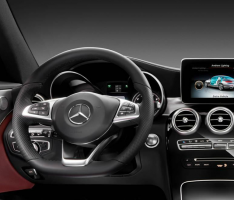 The Steering in Mercedes Cars Can Lock in Position When