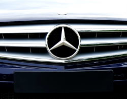 Mercedes 'High-Priced Parts' Warranty Lawsuit Filed in California