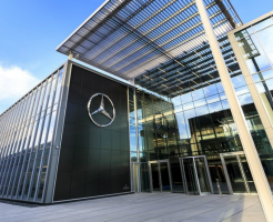 Mercedes-Benz Prevails in Radiator Lawsuit