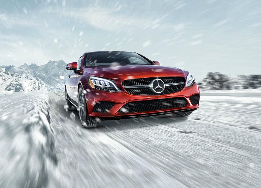 Mercedes Recalls C300 and E300 Cars To Replace Battery Cable Covers