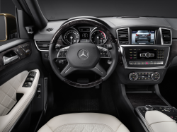 Mercedes Recall to Fix Active Steering Assist Problems