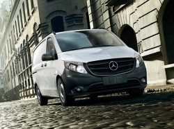 Three Freightliner Sprinter and Mercedes-Benz Metris Vans Recalled