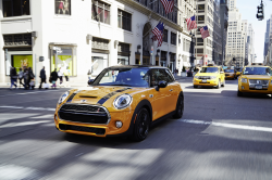 MINI Cooper Oil Filter Housing Lawsuit Won't Be Dismissed
