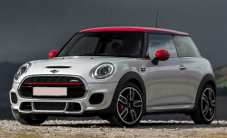 MINI Cooper Recall Ordered To Fix Takata Airbags