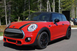 MINI Cooper Recalls 38 Cars to Replace Seat Cushions