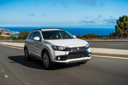 Mitsubishi Crossmember Recall Includes Lancers and Outlanders