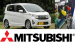 Mitsubishi: 'Improper Manipulation' of Fuel Consumption Rates