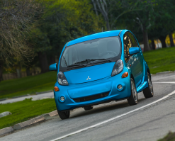 Mitsubishi i-MiEV Recall Issued For 3rd Time For Brake Vacuum Pumps