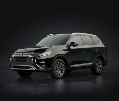 Mitsubishi Recalls Outlander and Outlander PHEV SUVs