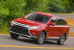 Mitsubishi Outlander and Outlander Sport Recalled