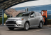 Mitsubishi Recalls Outlanders and Outlander PHEVs