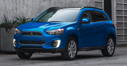 Mitsubishi Recalls Outlander and Outlander Sport SUVs