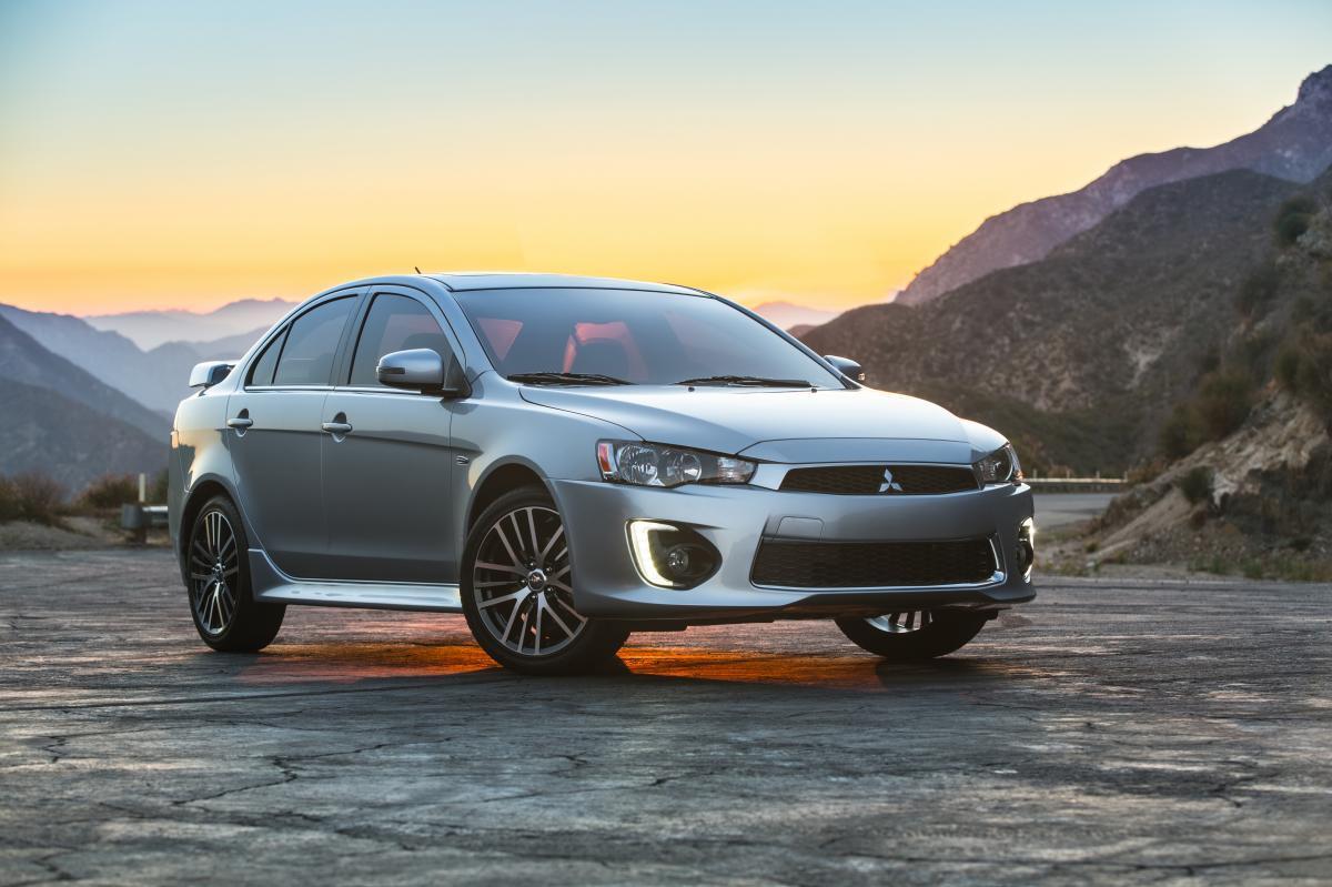 Mitsubishi lancer recalls