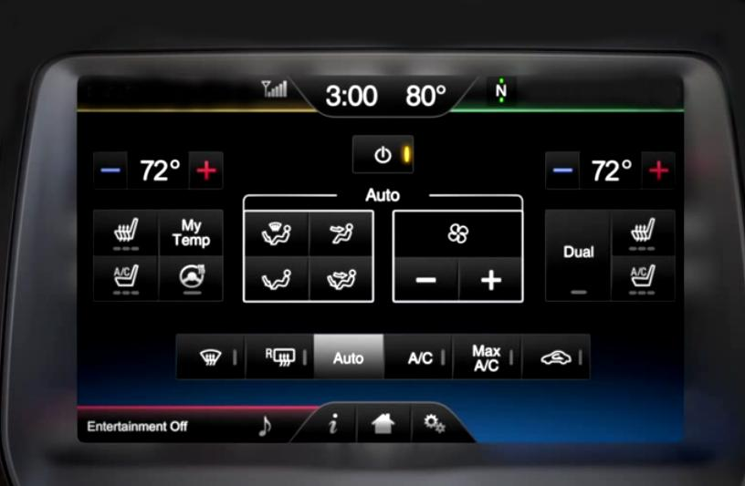 Myford Touch Update >> Ford Agrees To Settle Myford Touch Lawsuit Carcomplaints Com